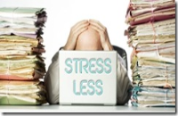 10 Tips To Stress Less