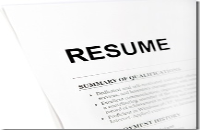 Getting Your Dream Job #2: How To Write Your Resume